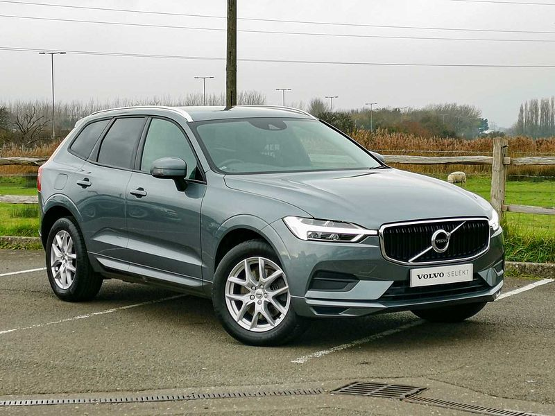 Volvo XC60 II D4 AWD Momentum Automatic 1 Owner From New, Full Volvo Service History
